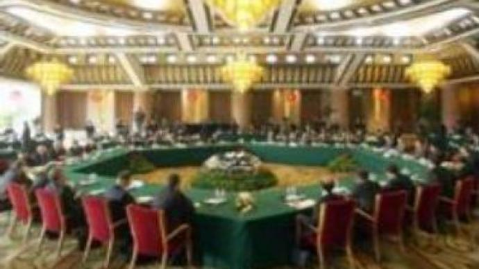 North Korea nuclear talks resumed