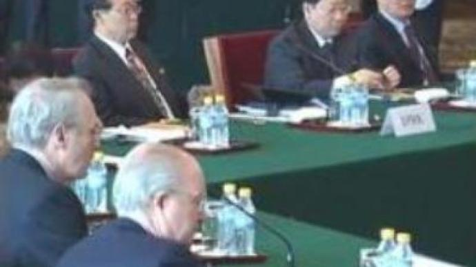 North Korea nuclear talks to resume in February