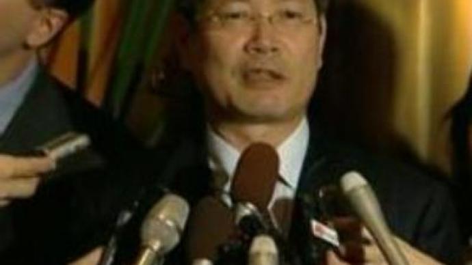 North Korea ready for talks - Russian envoy