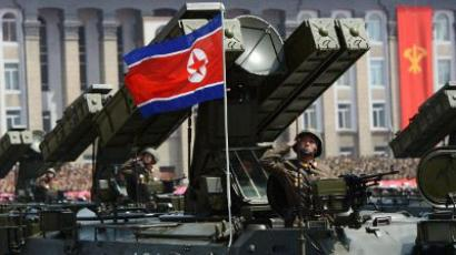 Korean peninsula teeters on brink of war – Pyongyang