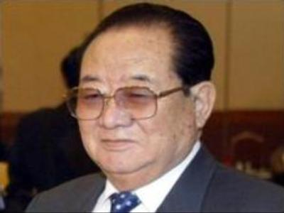 North Korea's foreign minister dies at 78