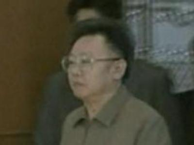 North Korea's leader reportedly regretted the nuclear test