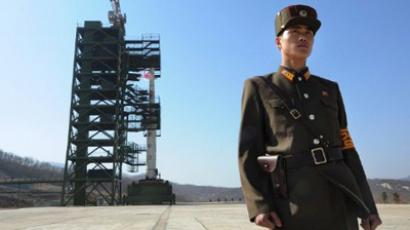 North Korea 'ready for third nuclear test'