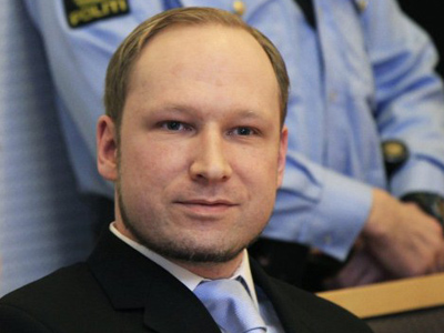 'Kill them all': Cold-blooded Breivik reveals massacre details as court weeps