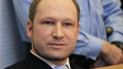 Norway murderer Breivik charged with terrorism