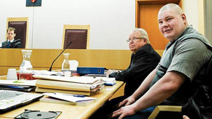 Norway to extradite 'Red Tarzan' Vyacheslav Datsik to Russia