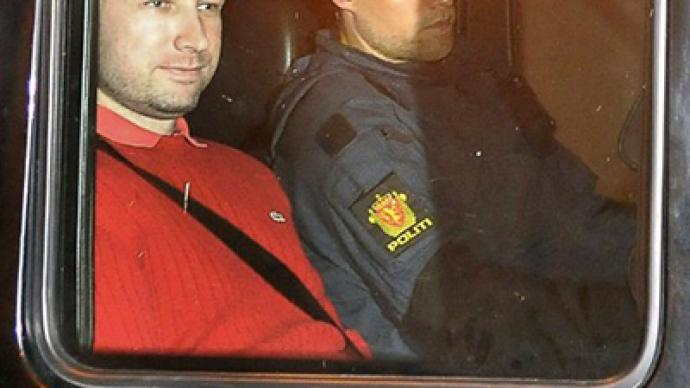 Massacre suspect wanted to save Europe from Islam