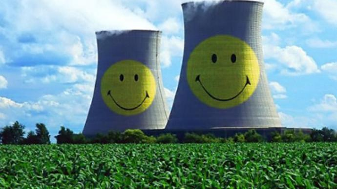 Nuclear power is safe - UK's ex-chief nuclear inspector