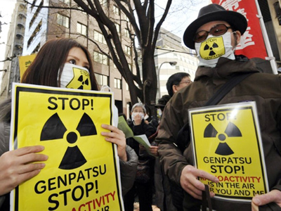 New Japanese government to reconsider zero-nuclear policy