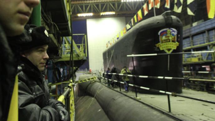 Orthodox submarine: In nukes we trust