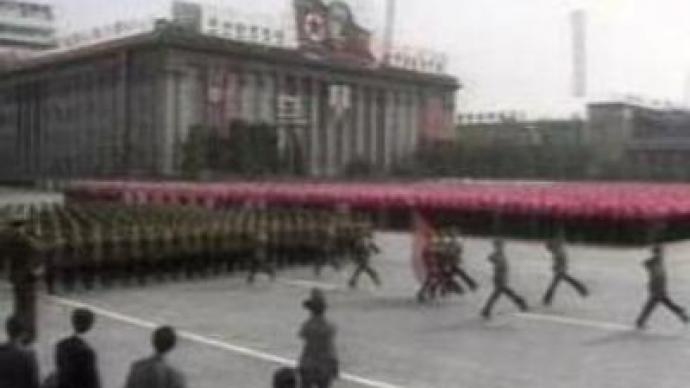 Nuclear test safe and successful - North Korea