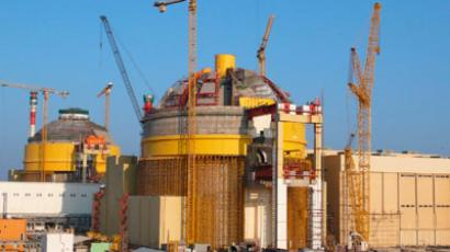 India to launch nuke power plant despite protests