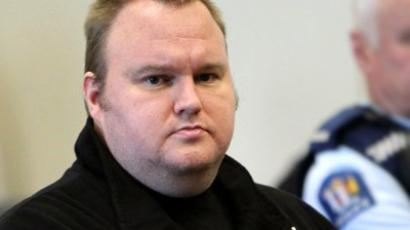 New Zealand PM was aware of illegal Kim Dotcom surveillance
