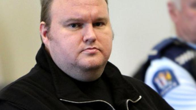 NZ spy agency under investigation over Kim Dotcom case