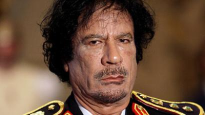 Kremlin doubts Gaddafi's good will