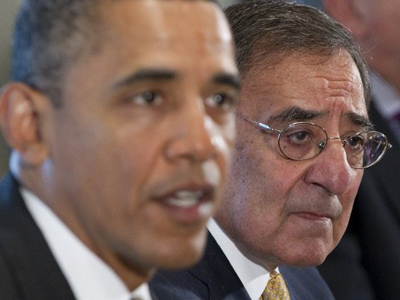 'Impeach Obama' Bill: Use of military without Congress approval 'high crime'