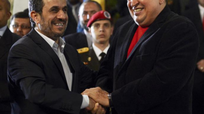 Obama signs law countering Iranian sway in Latin America