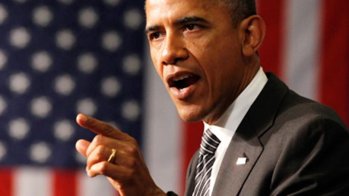 Obama falling from grace, global survey reveals