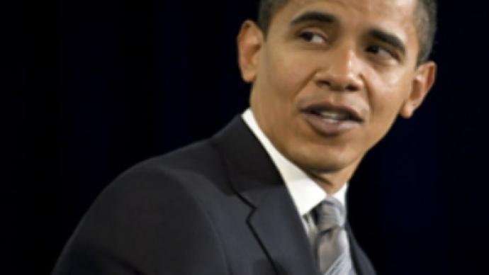 Obama wants 'to reset U.S.-Russian relations'