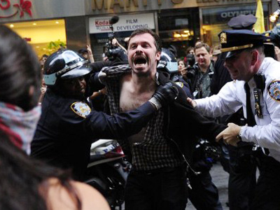 OWS TV breaking mainstream silence