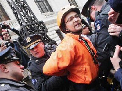 OWS stirs after winter freeze (PHOTOS)