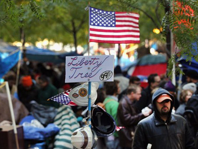 Occupy Chicago fear police wiretapping