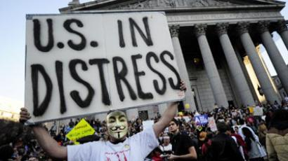 Is George Soros behind Occupy Wall Street?