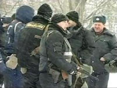 5 officers killed in Chechen Gudermes