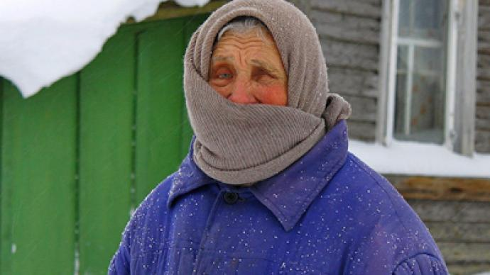 What it means to get old in Russia