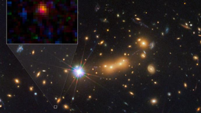 Astronomers discover oldest galaxy in Universe