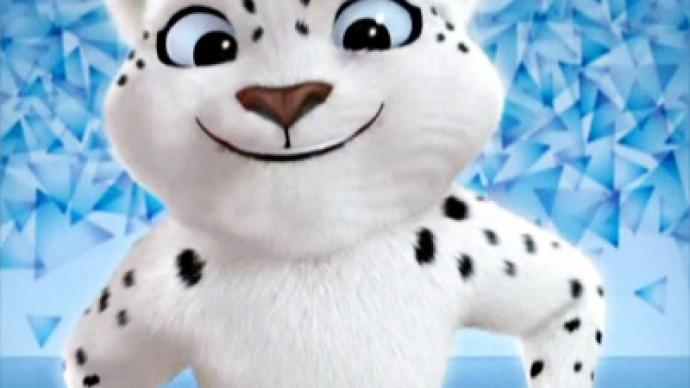 Who's that cat they chose for the Olympic mascot?
