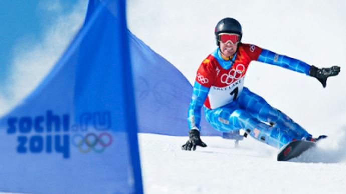 Sochi's Olympic ambitions to be tested