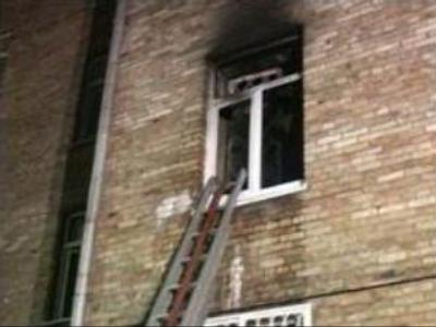 One third of Russian public buildings do not meet fire safety requirements