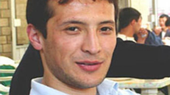 Opposition journalist killed in Kyrgyzstan