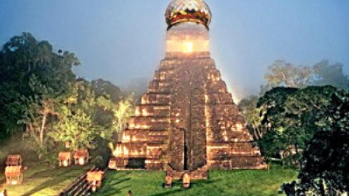 Orthodox Church eyes Maya Indians