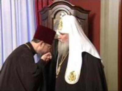 Orthodox churches overcoming long-standing split