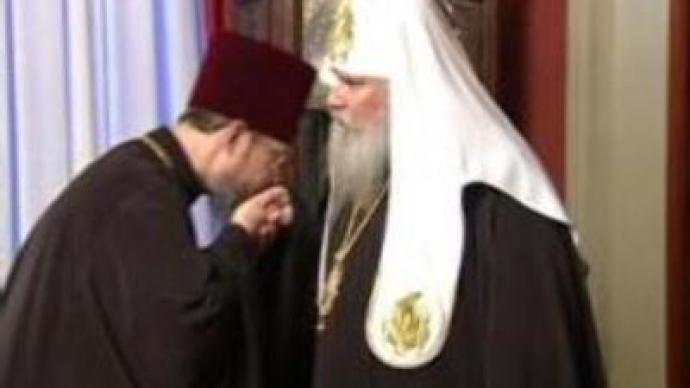 Orthodox churches overcoming long-standing split
