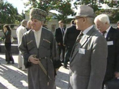 Ossetians from across the world gather in Tsinkhvali