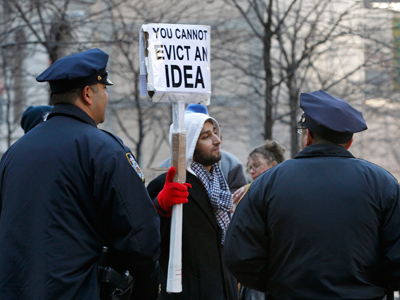 Modern America: Occupy the Dream?
