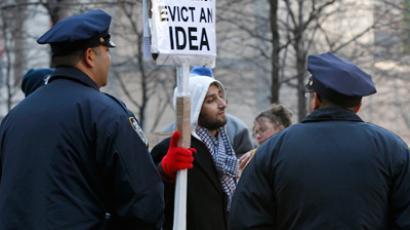 Modern America: Occupy the Dream?