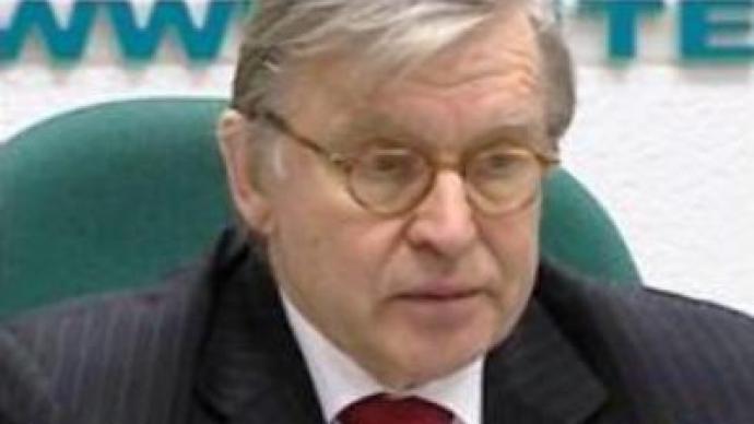 PACE president arrives in Minsk