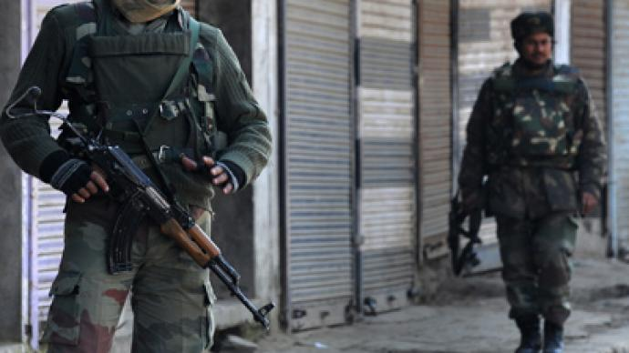 India and Pakistan trade accusations as cross-border raid kills 1 soldier