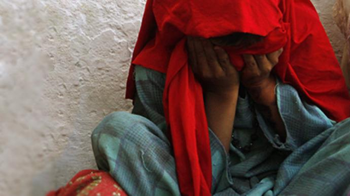 9-year-old Pakistani girl kidnapped and gang-raped