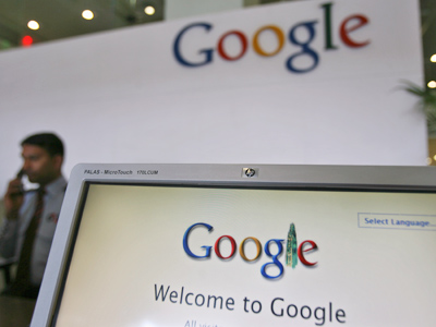 'I'm feeling lucky': Pakistan to Google extremists