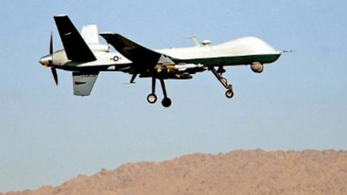 Pakistan: US drone attacks must stop!