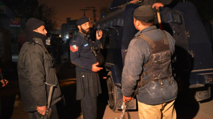 At least 4 Pakistanis killed, 50 injured as rockets hit near Peshawar airport