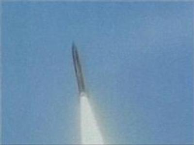 Pakistan successfully launches missile