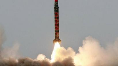 Going ballistic: Pakistan prepares nuclear-capable missile test