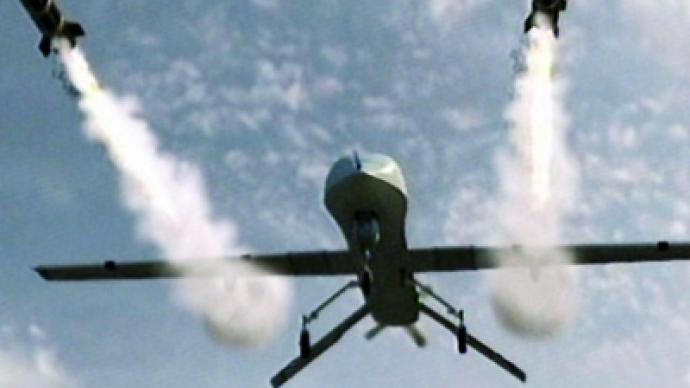 The drones must go on: US won't stop CIA strikes in Pakistan