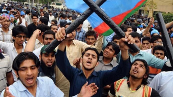 If Pakistan fails, US will also fail – Pakistan's PM